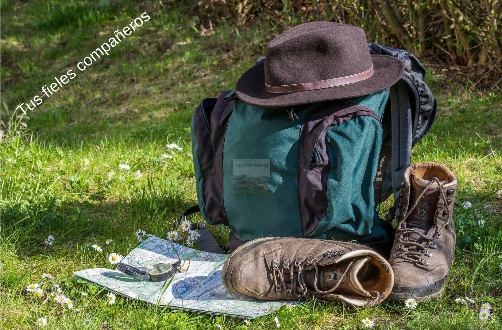 29cdd83bc Utiliza el mejor calzado sigue los para saber que botas de montaña comprarse