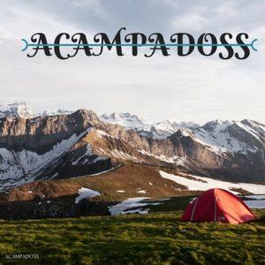 VIVE ACAMPADOSS