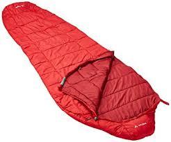 saco de dormir Vaude Sioux